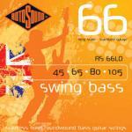 ROTOSOUND RS66LD SAITEN SATZ 045-105