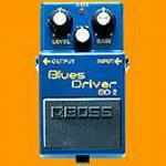 ROLAND BOSS BD-2 Blues Driver