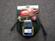 KLOTZ Instrument-Kabel 6m Kli/Kli KIK6,OPPSW