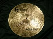 MEINL BYZANCE 20 DARK Ride