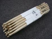 NOVA 5B Drum Sticks 12paar