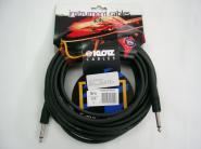 KLOTZ Instrument-Kabel 9m Kli/Kli KIK9,OPPSW