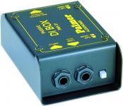 PALMER Audionomix PAN01 DI Box passiv