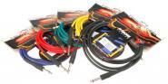 KLOTZ Instrument-Kabel 4,5m Kli/Kli KIK4,5 PP