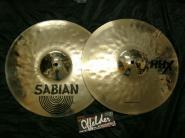 SABIAN HHX14 Groove HiHats brilliant