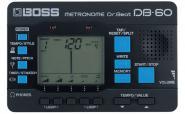 ROLAND BOSS DB-60 DR.RHYTHM Metronom