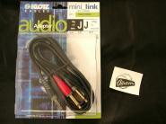 KLOTZ Minilink AY1-0300 Insert Cable 3m