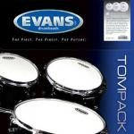EVANS Head ETP-G1CLR-F Fellset G1 clear