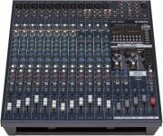 Yamaha EMX 5016CF Power Mixer 2x500W DSP 16K