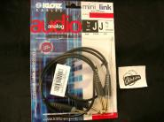 KLOTZ Minilink AU-JJ0060 Patch Kli/Kli 2x0,60