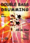Noten Double Bass Drumming   Nils Rohwer