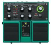 ROLAND BOSS SL-20 Slicer Twin Pedal