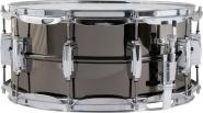 LUDWIG SUPRA PHONIC LB416 Black Beauty 5x14