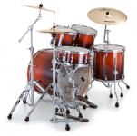 SONOR Essential Force ESF 11 Studio AmberFade