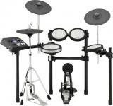 YAMAHA DTX700K E-Drumset kompl.