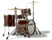 SONOR Prolite Set Studio 1 Nussbaum