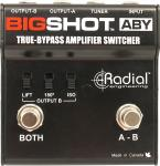 Radial Engineering Tonebone Bigshot ABY