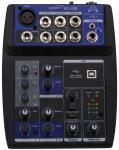 Wharfedale Connect-502USB Mixer 1xXLR+2LineSt