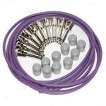 George L Kable Kit Ls155 purple