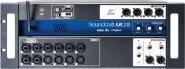SOUNDCRAFT Ui16 Digitales 16Kanal Mischpult mit USB+Lexicon Effekten