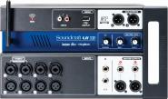 SOUNDCRAFT Ui12 Digitales 12Kanal Mischpult mit USB+Lexicon Effekten