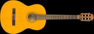 Fender ESC105 NS+Bag Educational Konzertgitarre 4/4