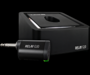 LINE 6 Relay G10 Digitales Gitarrenfunksystem