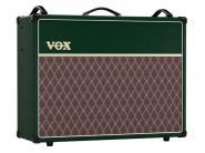 VOX AC15C1 BRG2 Gitarrencombo 1x12 15W Vollröhre limited