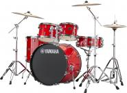 YAMAHA Rydeen Drumset Studio Hot Red
