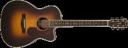 Fender Westerngitarre PM-3CE Deluxe Paramount Triple O - Sunburst