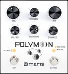 Meris Polymoon Delay Pedal