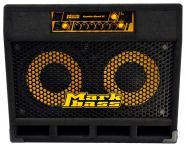 MARKBASS Combo CMD 102P 500W 4Ohm 2x10