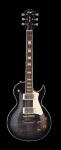 CORT E-Gitarre CR-250 Translucent BK