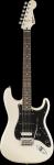 SQUIER Contemporary Stratocaster w/Trem HSS RW PRL WHT