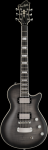 HAGSTROM Ultra Max Cosmic Blackburst