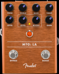 FENDER MTG-LA Tube Distortion