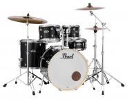PEARL EXPORT EXX705NB8/C31 Black+HW+B8R Beckensatz