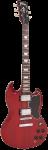 Vintage VS6 E-Gitarre