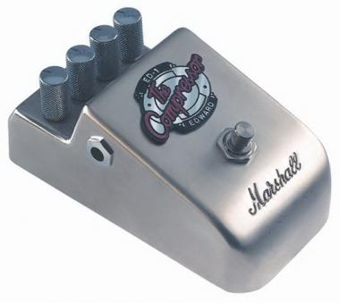 MARSHALL ED-1  The Compressor  Pedal