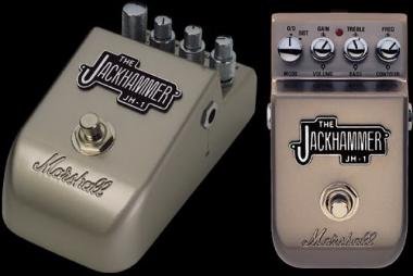 MARSHALL JH-1  The Jack Hammer  Pedal