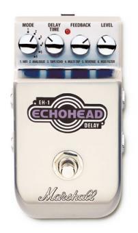 MARSHALL EH1  Echohead  Pedal