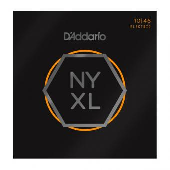 D`ADDARIO SAITEN NYXL1046 High Carbon Legier.
