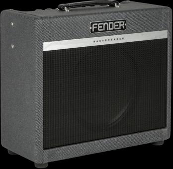 FENDER Bassbreaker 15 Combo E-Gitarren Combo Vollröhre 15W 1x12