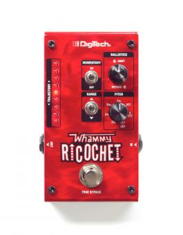 DIGITECH Whammy Ricochet Pitch Shifter