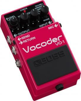 ROLAND BOSS VO-1 Vocoder