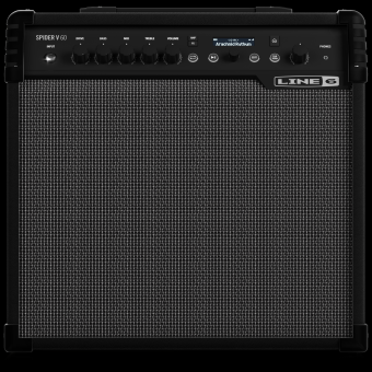 LINE 6 Spider V 60 Combo 60W 1x10