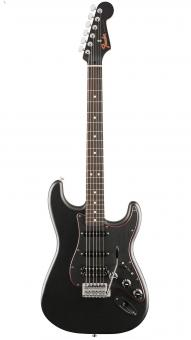 FENDER Special Edition Stratocaster Noir HSS PF limited