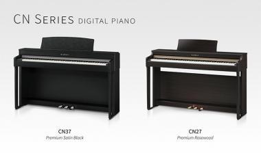 Kawai CN-37 R Digital Piano Rosewood