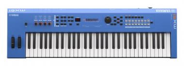 YAMAHA MX61II BLUE Synthesizer