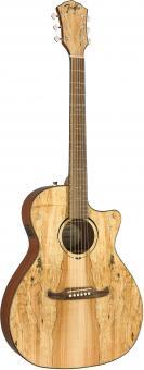 Fender FA-345CE Spaltet Maple FSR ltd. Westerngitarre
